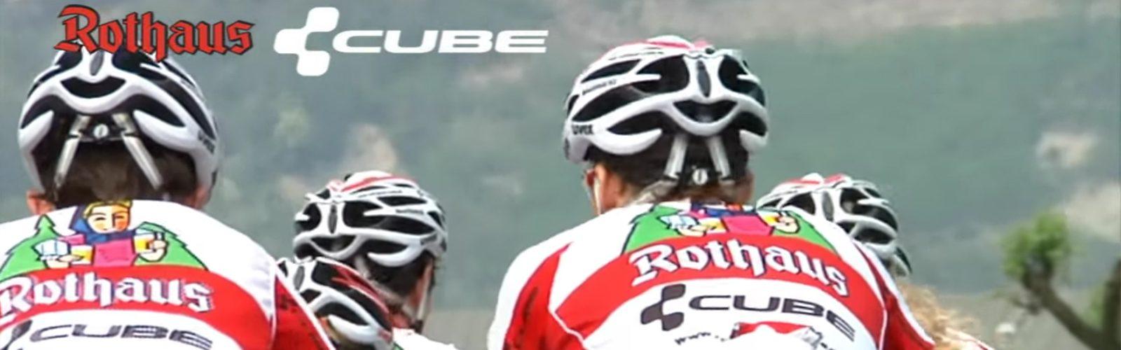 Rothaus Cube Bikes Eventvideo Eventfilm Tourismusvideo