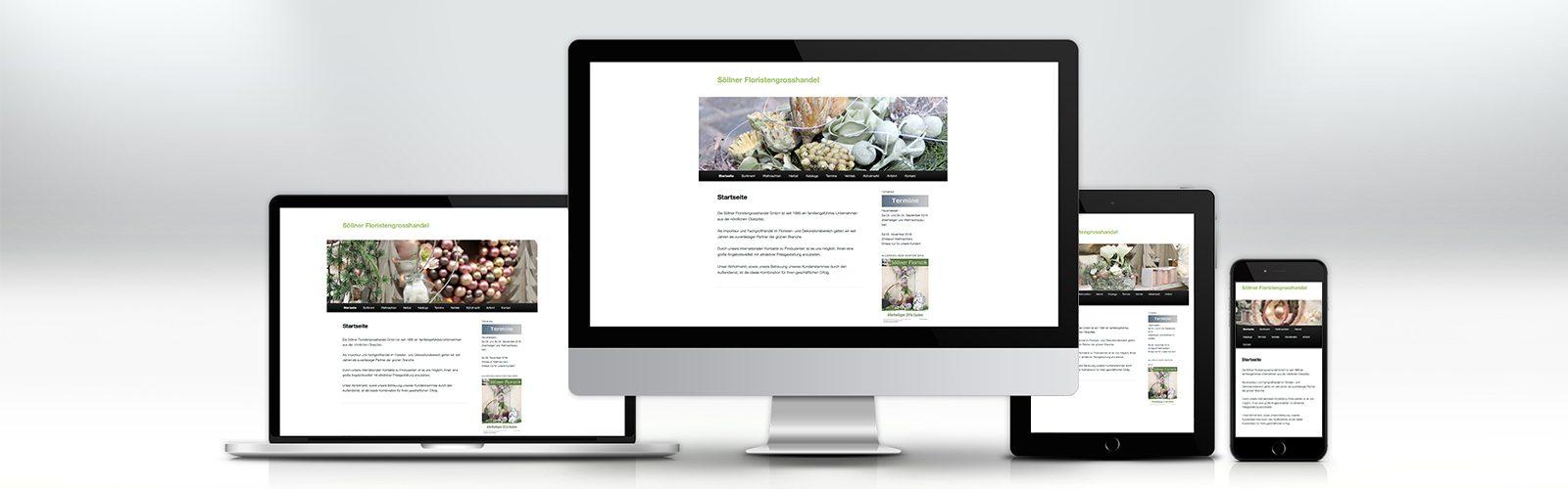 webdesign webseite homepage Sulzbach-Rosenberg Amberg Marktredwitz