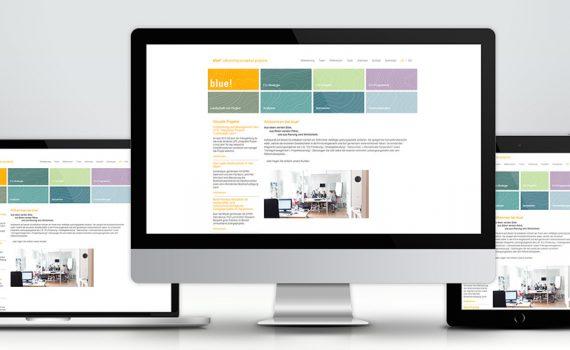Webdesign Webseiten Homepage Responsive Design